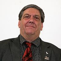 Councillor Keith Driver