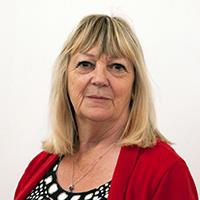Councillor Sally Button