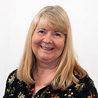 Councillor Sue Sands