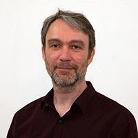 Councillor Ian Stutely