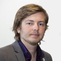 Councillor Matthew Fulton-McAlister