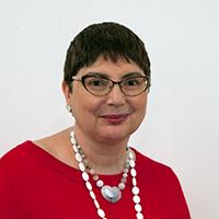 Councillor Laura McCartney-Gray