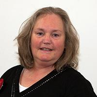 Councillor Jane Sarmezey