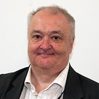 Councillor Paul Kendrick