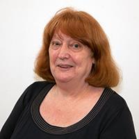Councillor Marion Maxwell