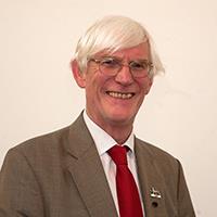Councillor Alan Waters
