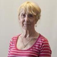 Councillor Caroline Ackroyd