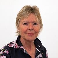 Councillor Judith Lubbock