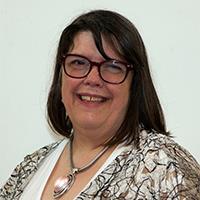Councillor Julie Brociek-Coulton