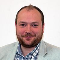 Councillor Martin Schmierer